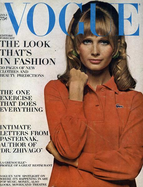 Issue: - January 1 1968 | Vogue