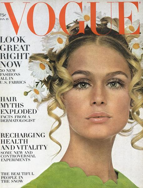 Issue: - January 15 1968 | Vogue