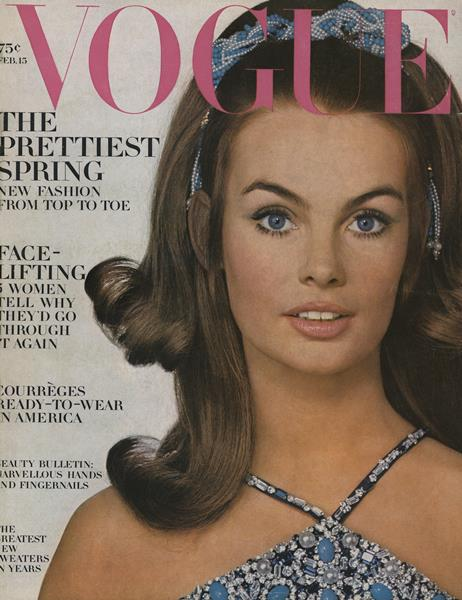 Issue: - February 15 1968 | Vogue