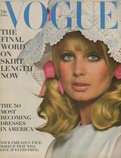Issue: - March 1 1968 | Vogue