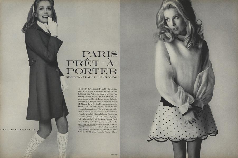 Paris Pret-a-Porter