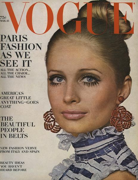 Issue: - March 15 1968 | Vogue
