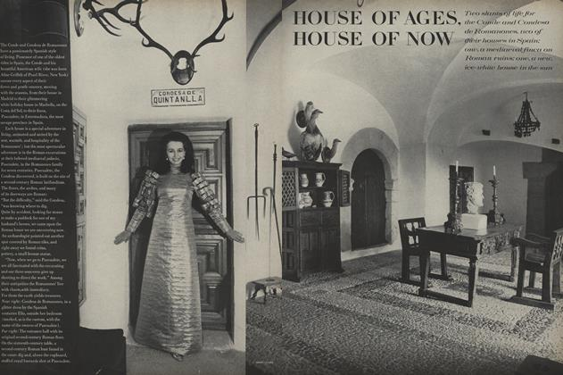 House of Ages, House of Now