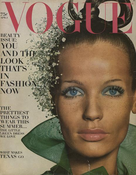 Issue: - April 1 1968 | Vogue