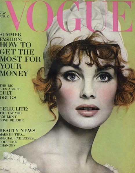 Issue: - April 15 1968 | Vogue