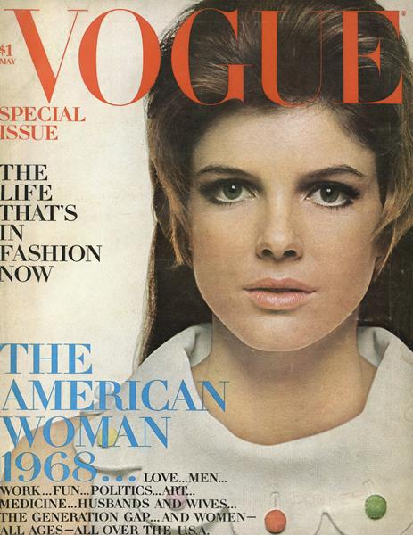 Issue: - May 1968 | Vogue