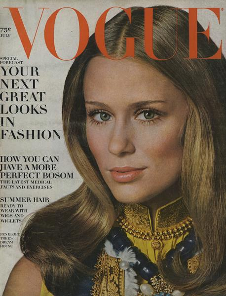 Issue: - July 1968 | Vogue
