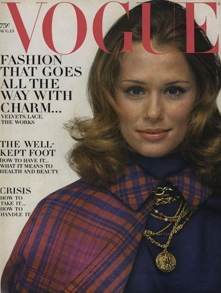 Issue: - August 15 1968 | Vogue