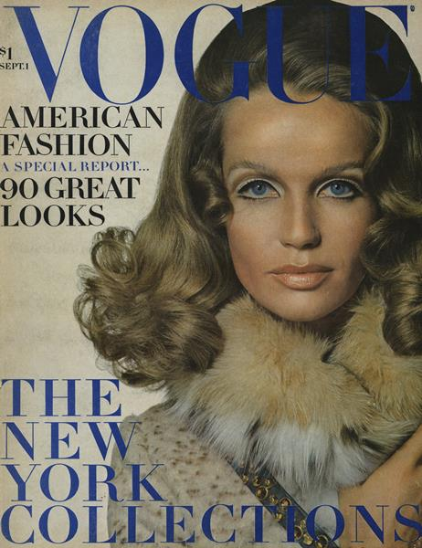 Issue: - September 1 1968 | Vogue