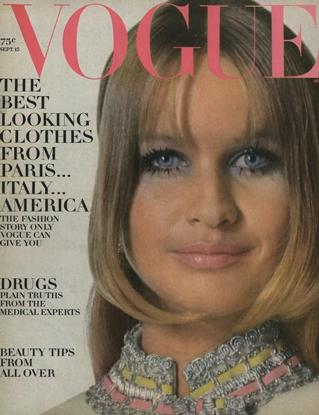 Issue: - September 15 1968 | Vogue