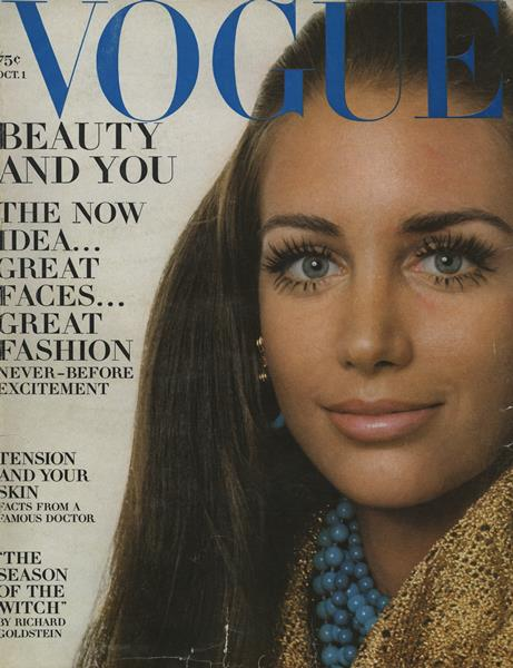 Issue: - October 1 1968 | Vogue
