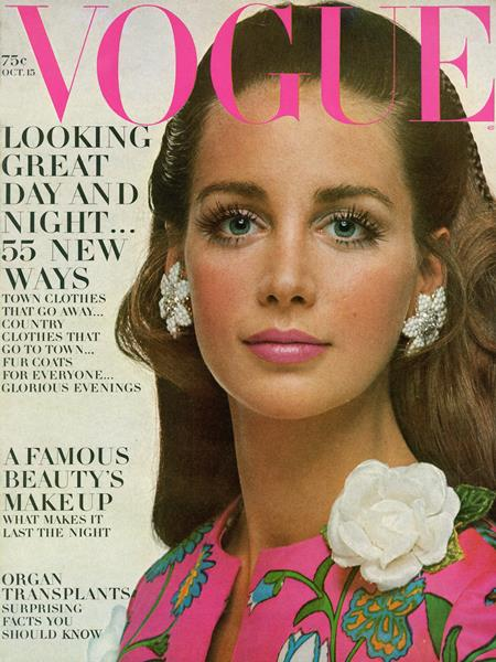 Issue: - October 15 1968 | Vogue