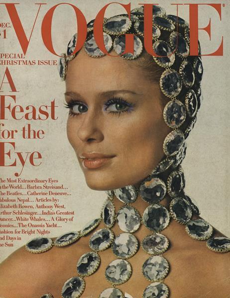 Issue: - December 1968 | Vogue