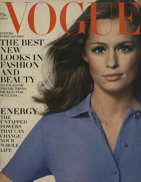 Issue: - January 1 1969 | Vogue