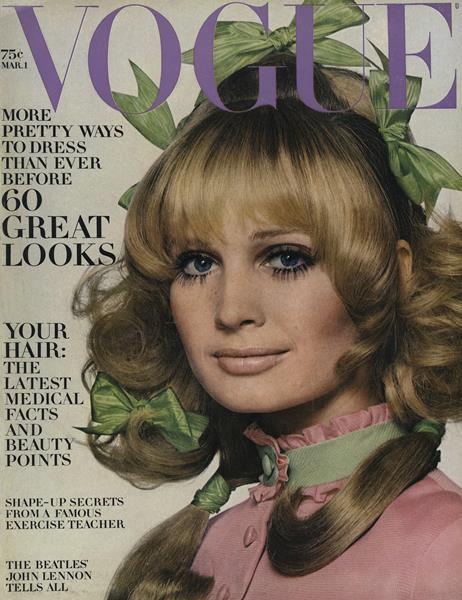 Issue: - March 1 1969 | Vogue