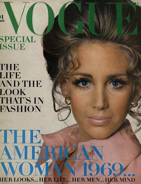 Issue: - May 1969 | Vogue