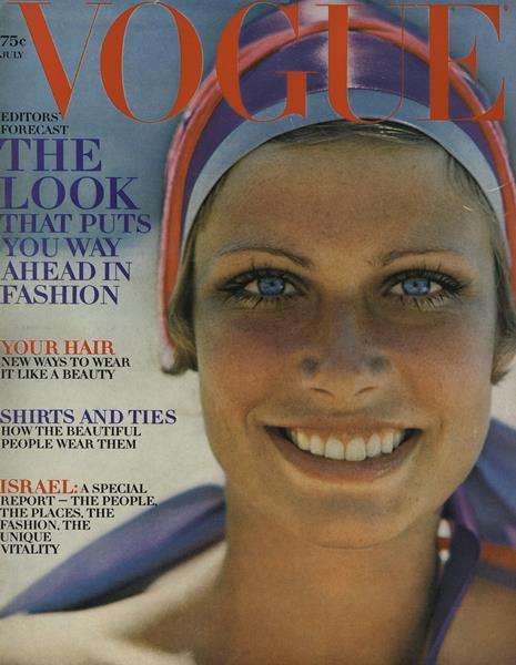 Issue: - July 1969 | Vogue