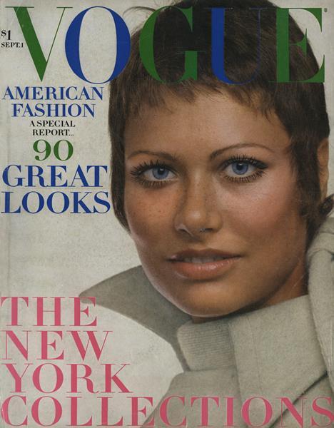 Issue: - September 1 1969 | Vogue