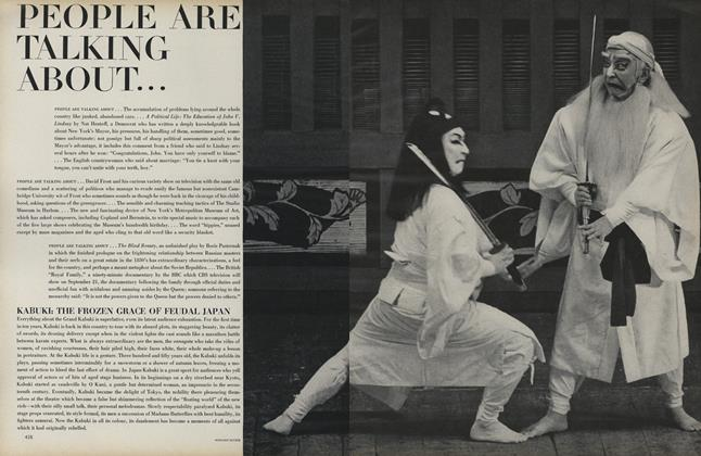 Article Preview: The Morning After Summer's End, September 1 1969 | Vogue