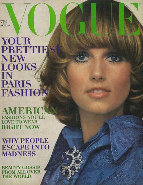 Issue: - September 15 1969 | Vogue