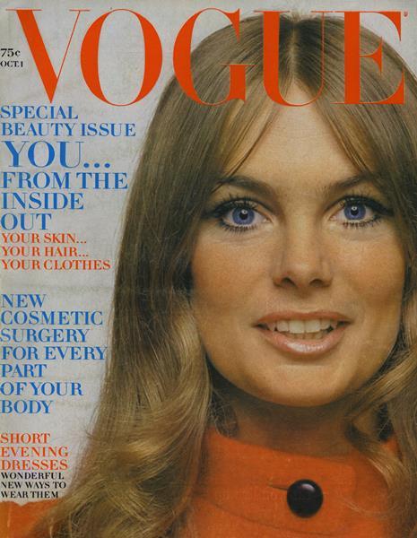 Issue: - October 1 1969 | Vogue