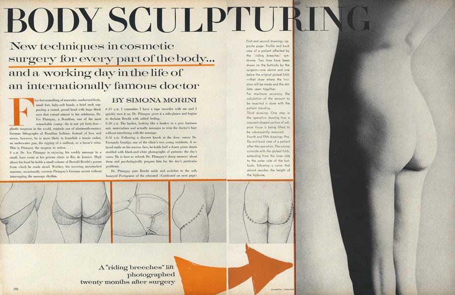 Body Sculpturing
