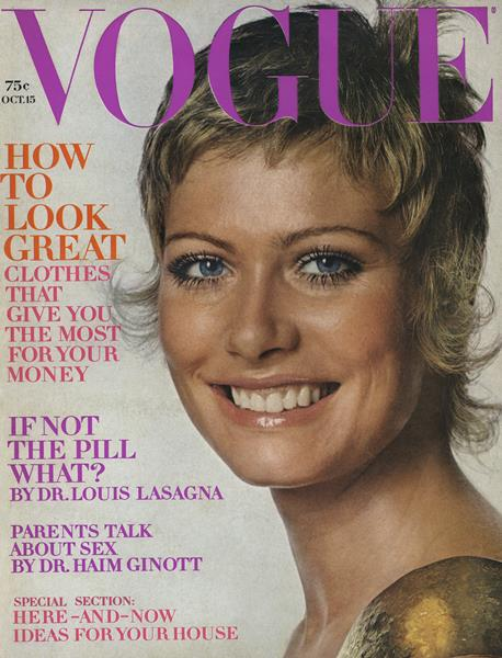 Issue: - October 15 1969 | Vogue