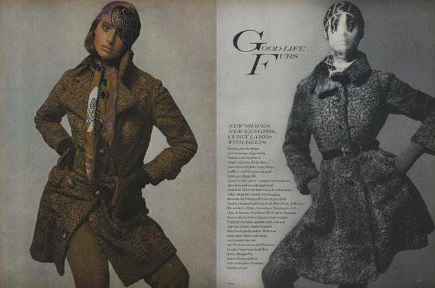 Good-Life Furs