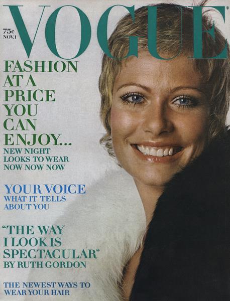 Issue: - November 1 1969 | Vogue