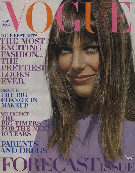 Issue: - January 1 1970   Vogue