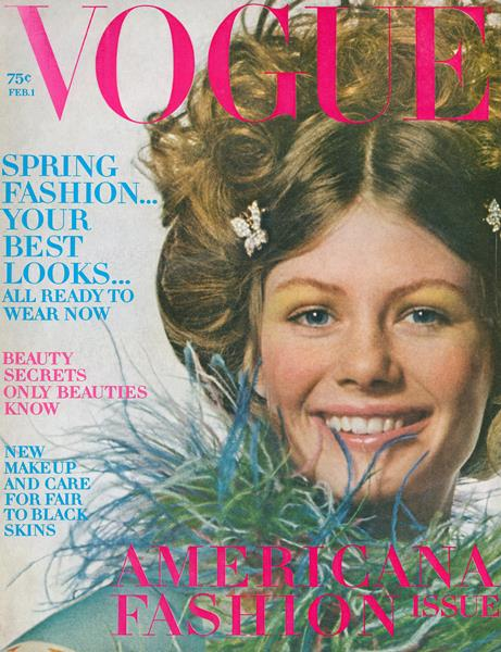 Issue: - February 1 1970 | Vogue
