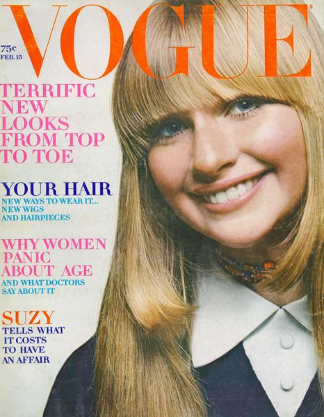 Issue: - February 15 1970 | Vogue