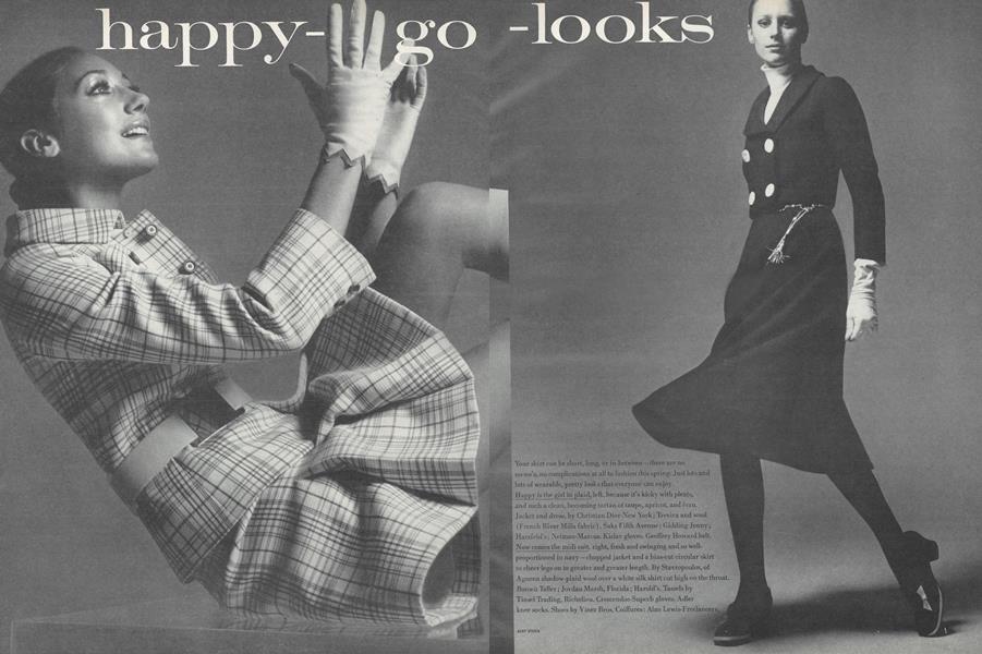 Happy-Go-Looks