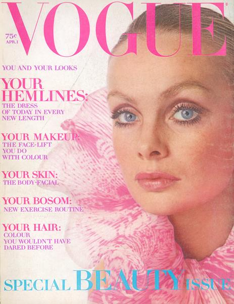 Issue: - April 1 1970 | Vogue