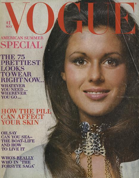 Issue: - May 1970 | Vogue
