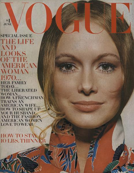 Issue: - June 1970 | Vogue
