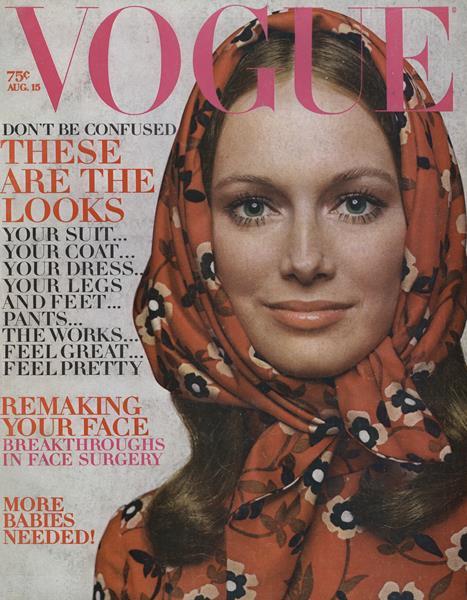 Issue: - August 15 1970 | Vogue