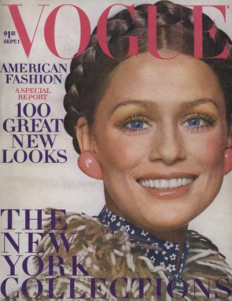 Issue: - September 1 1970 | Vogue