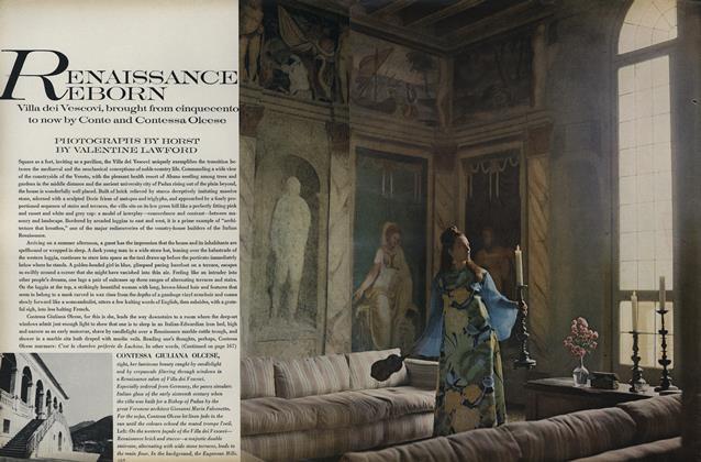 Renaissance Reborn: Villa dei Voscovi