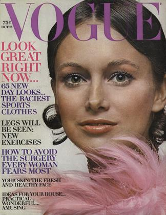 Cover for the October 15 1970 issue