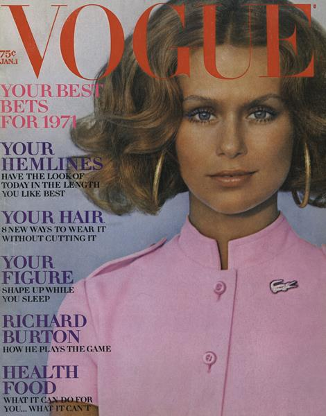 Issue: - January 1 1971 | Vogue