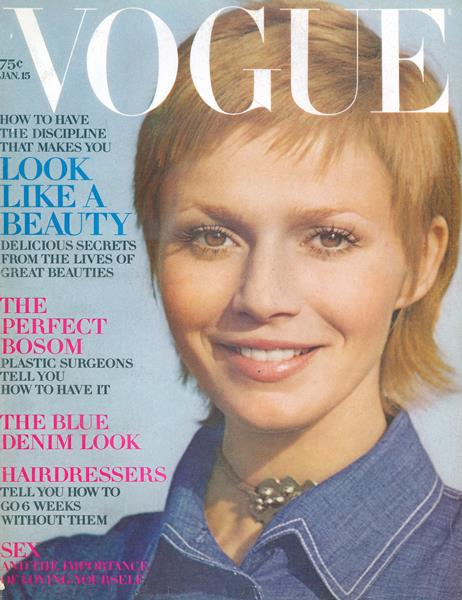 Issue: - January 15 1971 | Vogue