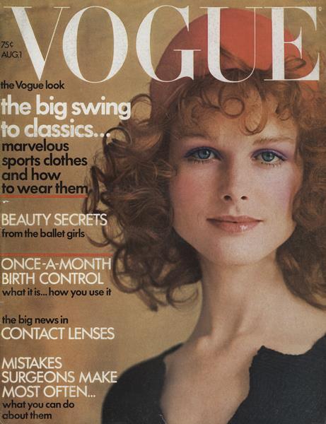 Issue: - August 1 1971 | Vogue