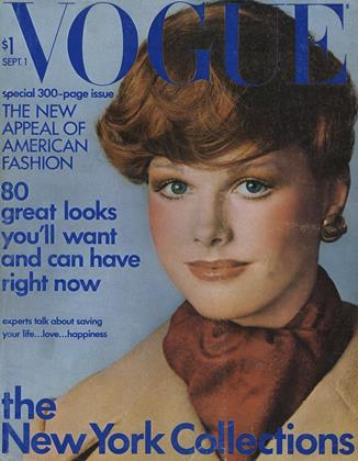 Cover for the September 1 1971 issue
