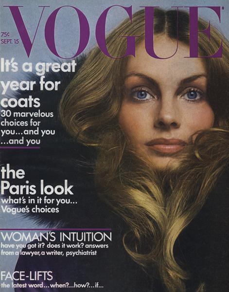 Issue: - September 15 1971 | Vogue