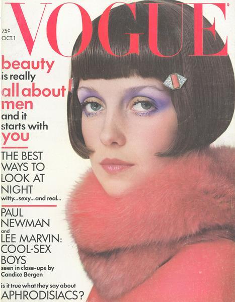 Issue: - October 1 1971 | Vogue