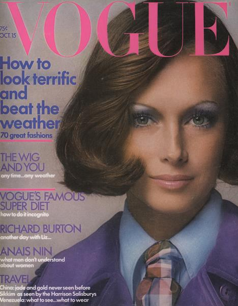 Issue: - October 15 1971 | Vogue