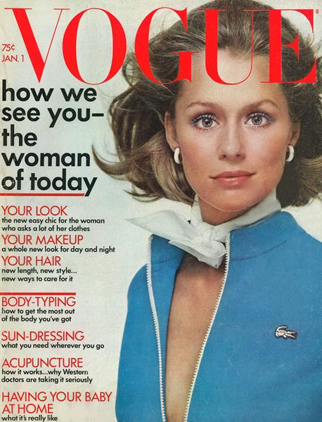 Issue: - January 1 1972 | Vogue