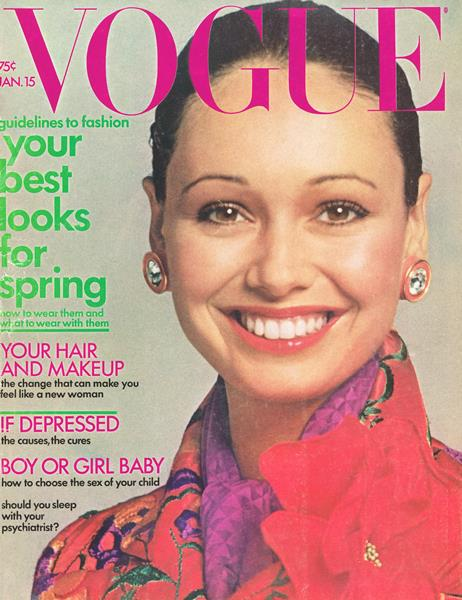 Issue: - January 15 1972 | Vogue