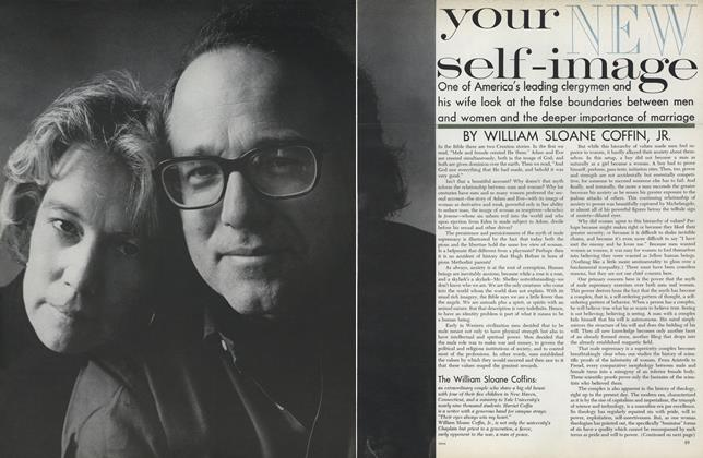 Article Preview: Your New Self-Image, June 1972 | Vogue